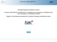 Estudio CANASWITCH